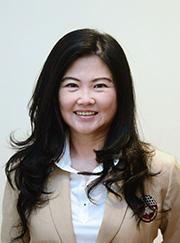 My Lyn Yeo