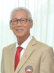 Mr Ross Tan